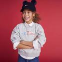 Tommy Jeans Iconic Americana Crew Sweatshirt