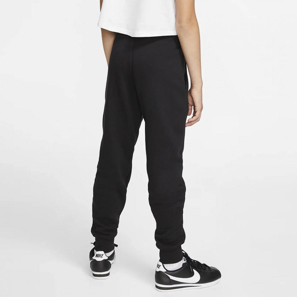 Nike Sportswear Παιδική Φόρμα