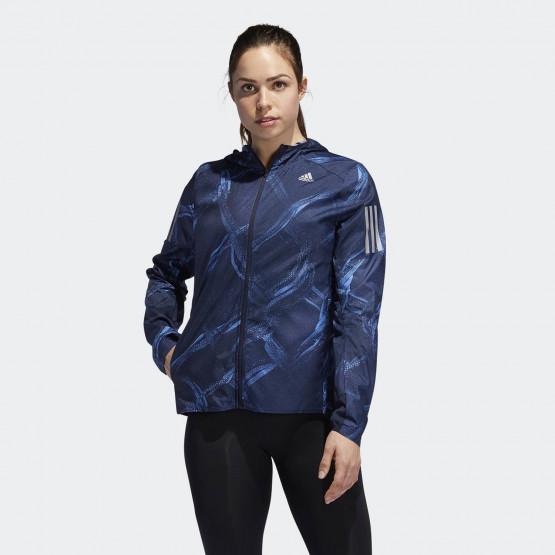 adidas Performance Response Women's Jacket
