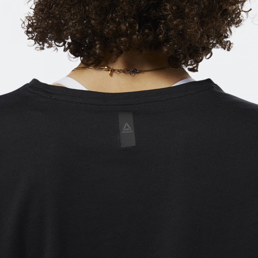 Reebok Sport Training Supply Pocket Tee