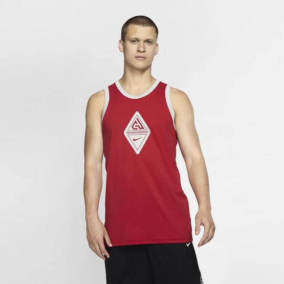Nike Giannis Antetokounmpo Printed Jersey