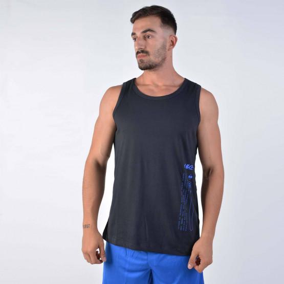 Nike M DRY TANK RUN DFCT SSNL 3
