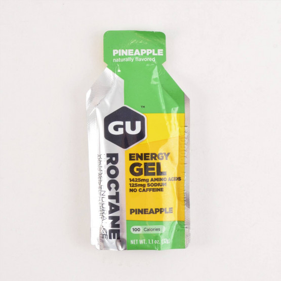 GU Ενεργειακό gel Roctane Pineapple - No caf