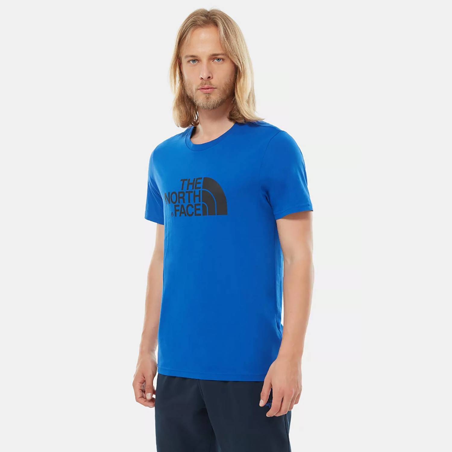 THE NORTH FACE M S/S EASY TEE (9000036563_41090)