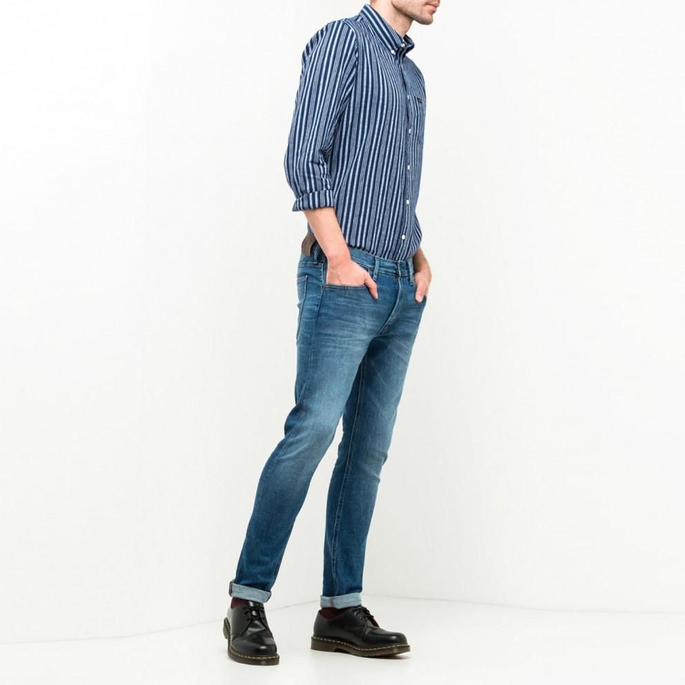 Lee Luke Slim Tapered | Men's Jeans