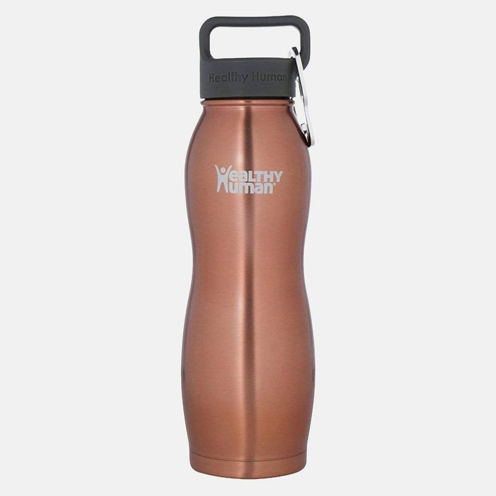 Healthy Human 21Oz (620Ml) - Curve Water Bottle