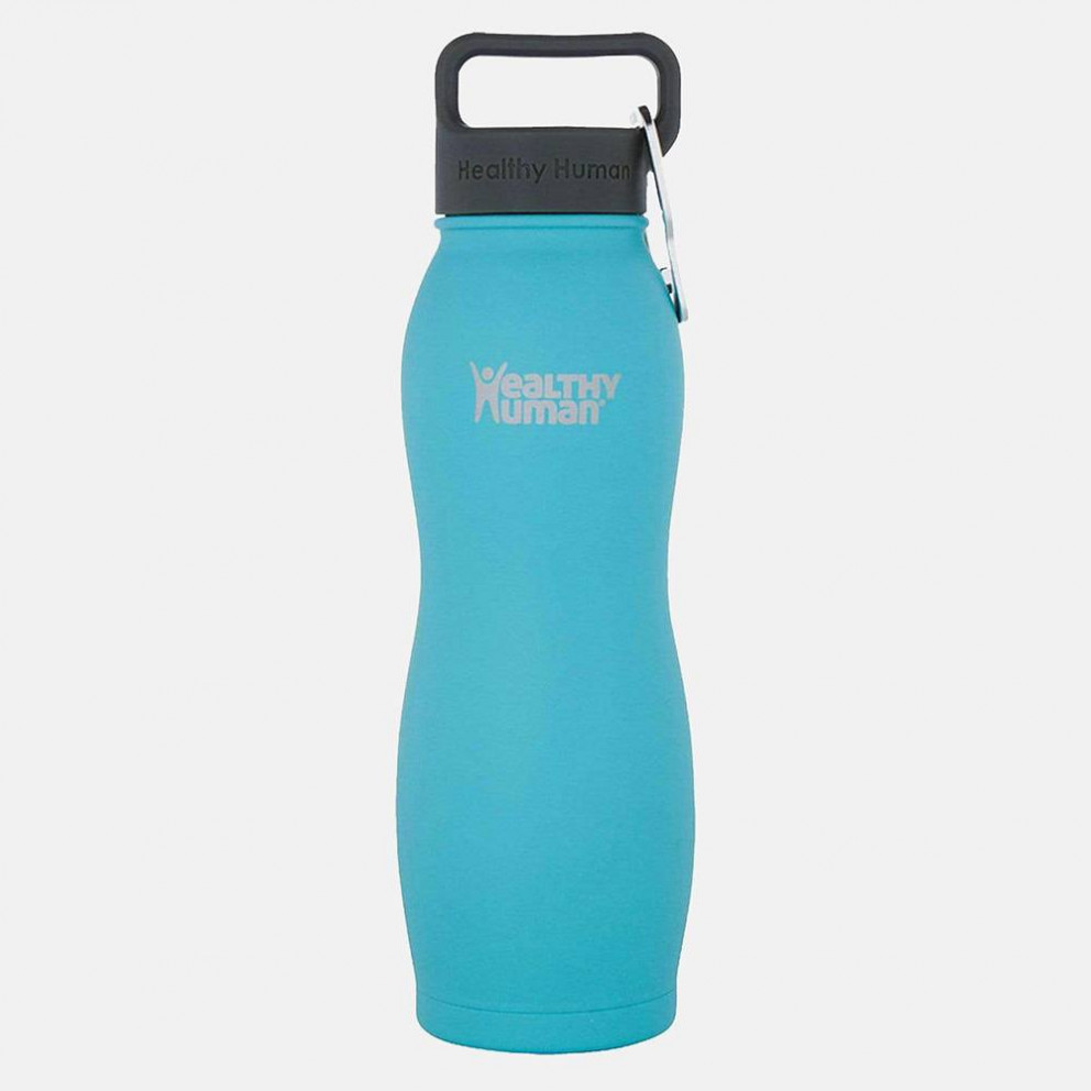 Healthy Human 21Oz (620Ml) - Curve Water Bottle