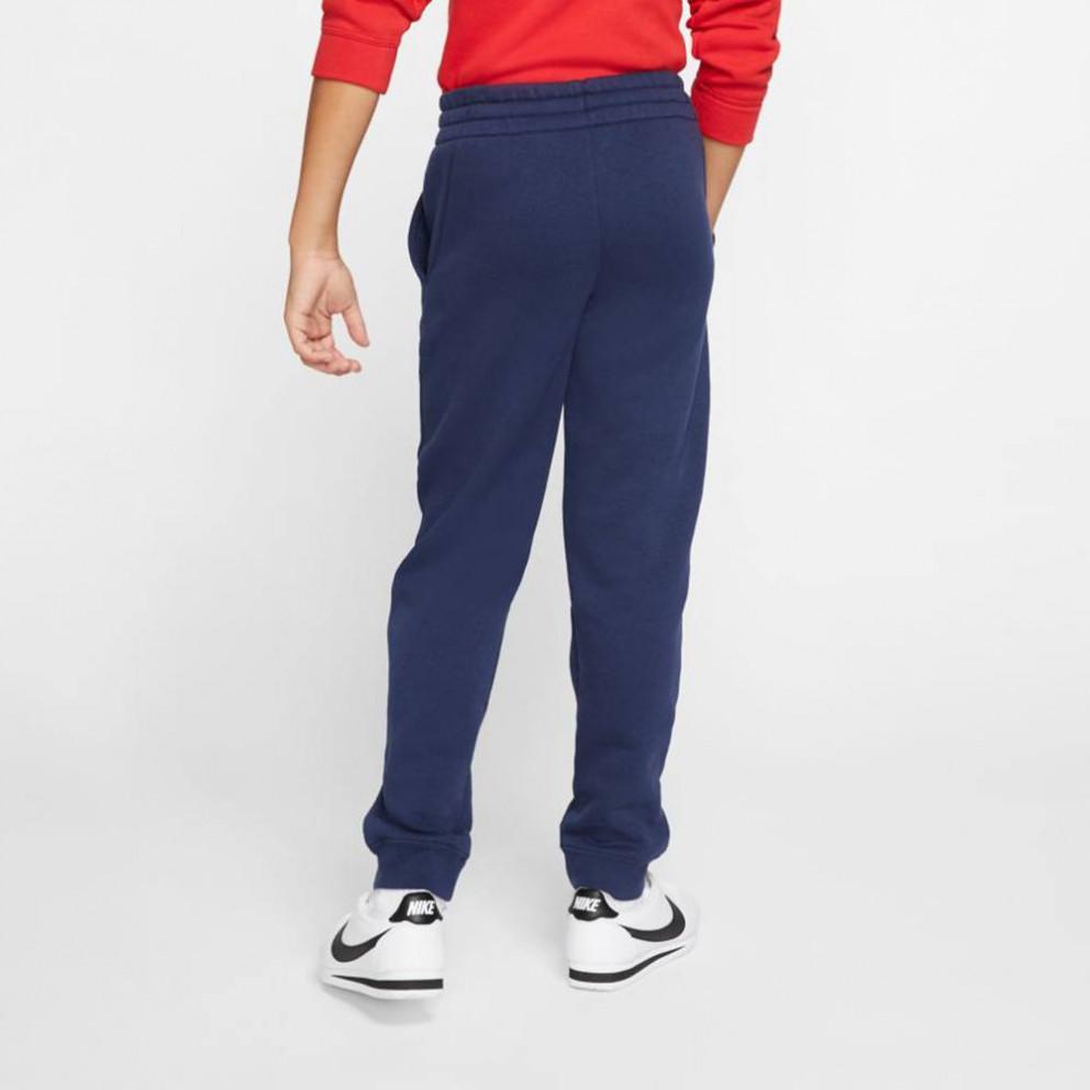 Nike B Nsw Club Flc Jogger Pant