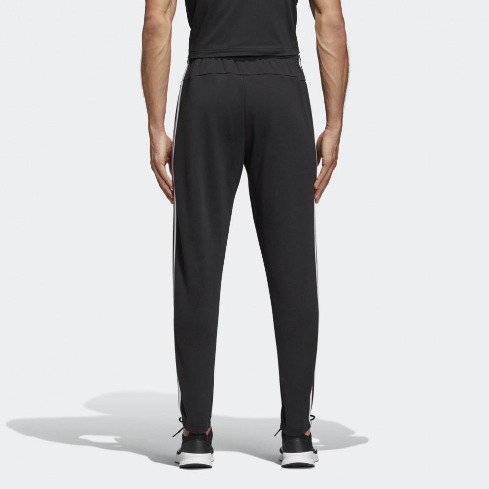 adidas Performance Essentials 3-Stripes Ανδρική Φόρμα