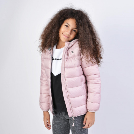Champion Hooded Kids' Jacket