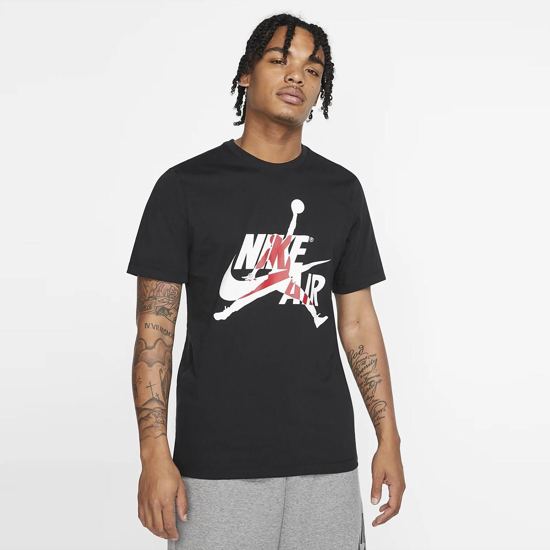 Jordan Men's Classics T-Shirt - Ανδρική Μπλούζα (9000035543_6097)