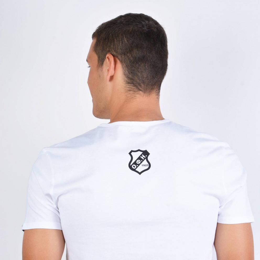 "Puma x OFI Crete F.C. ""Genti Koule"" Ανδρικό T-Shirt"