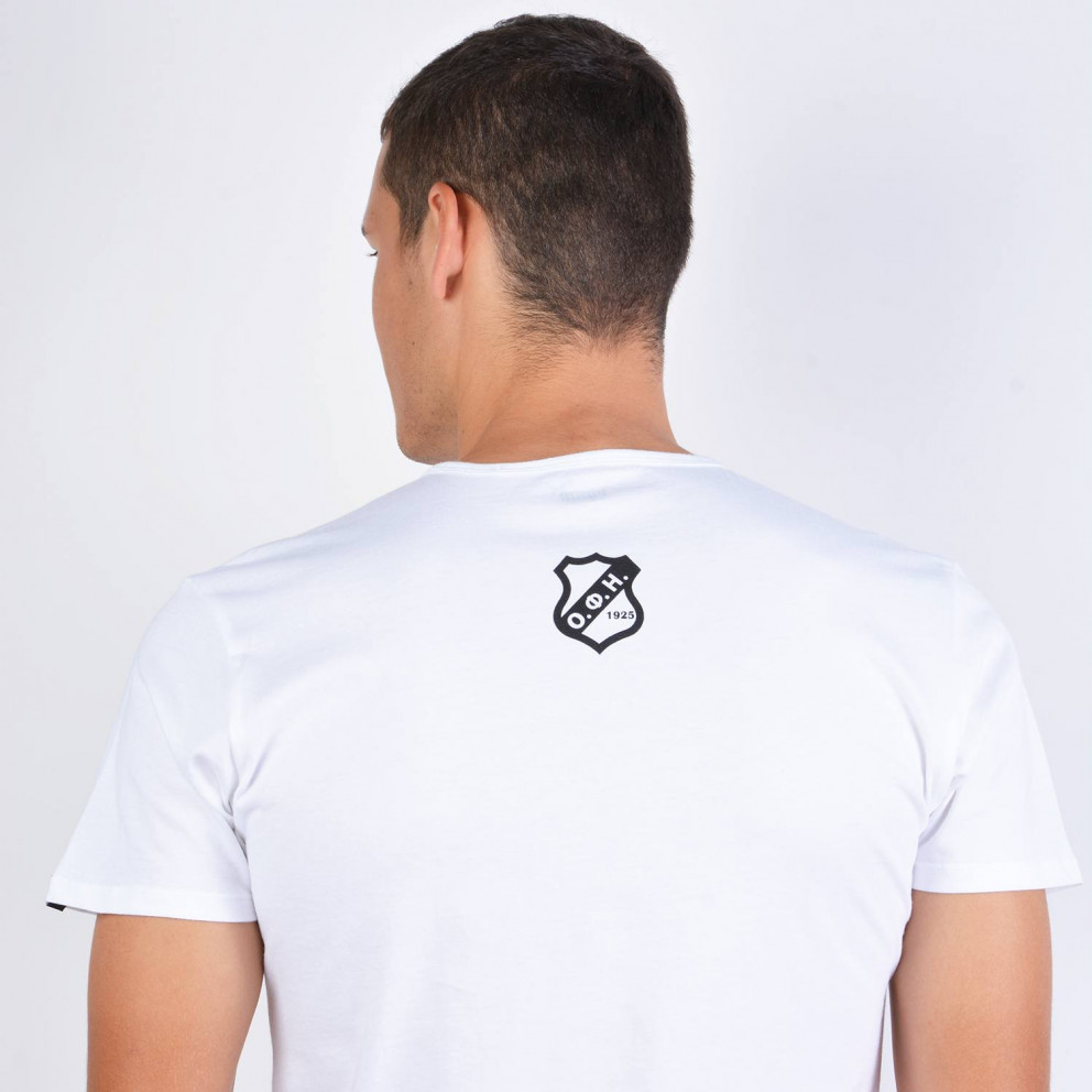 Puma x OFI Crete F.C. Ανδρικό T-Shirt