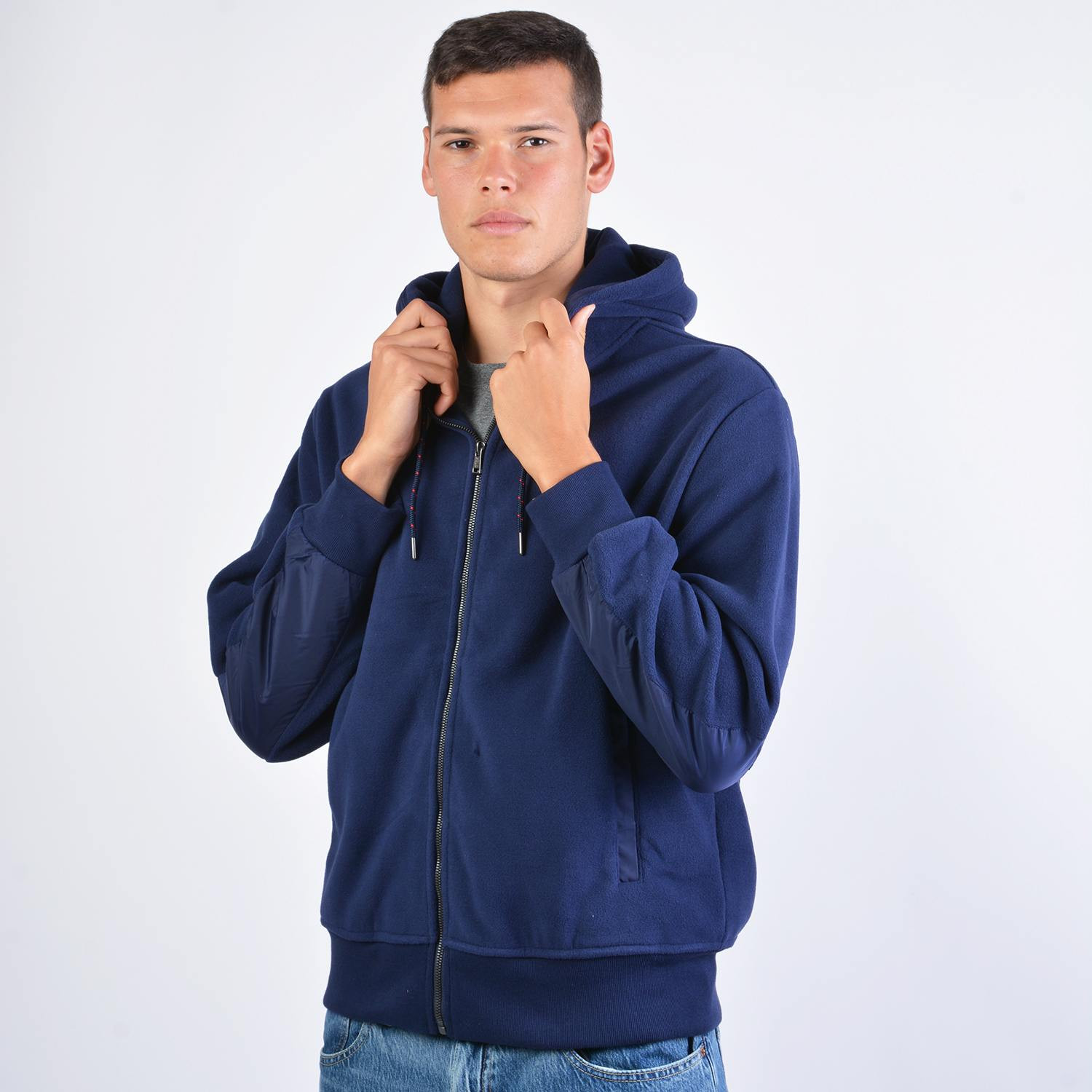 Polo Ralph Lauren POLAR FLEECE-LSL-KNT (9000041349_42083)