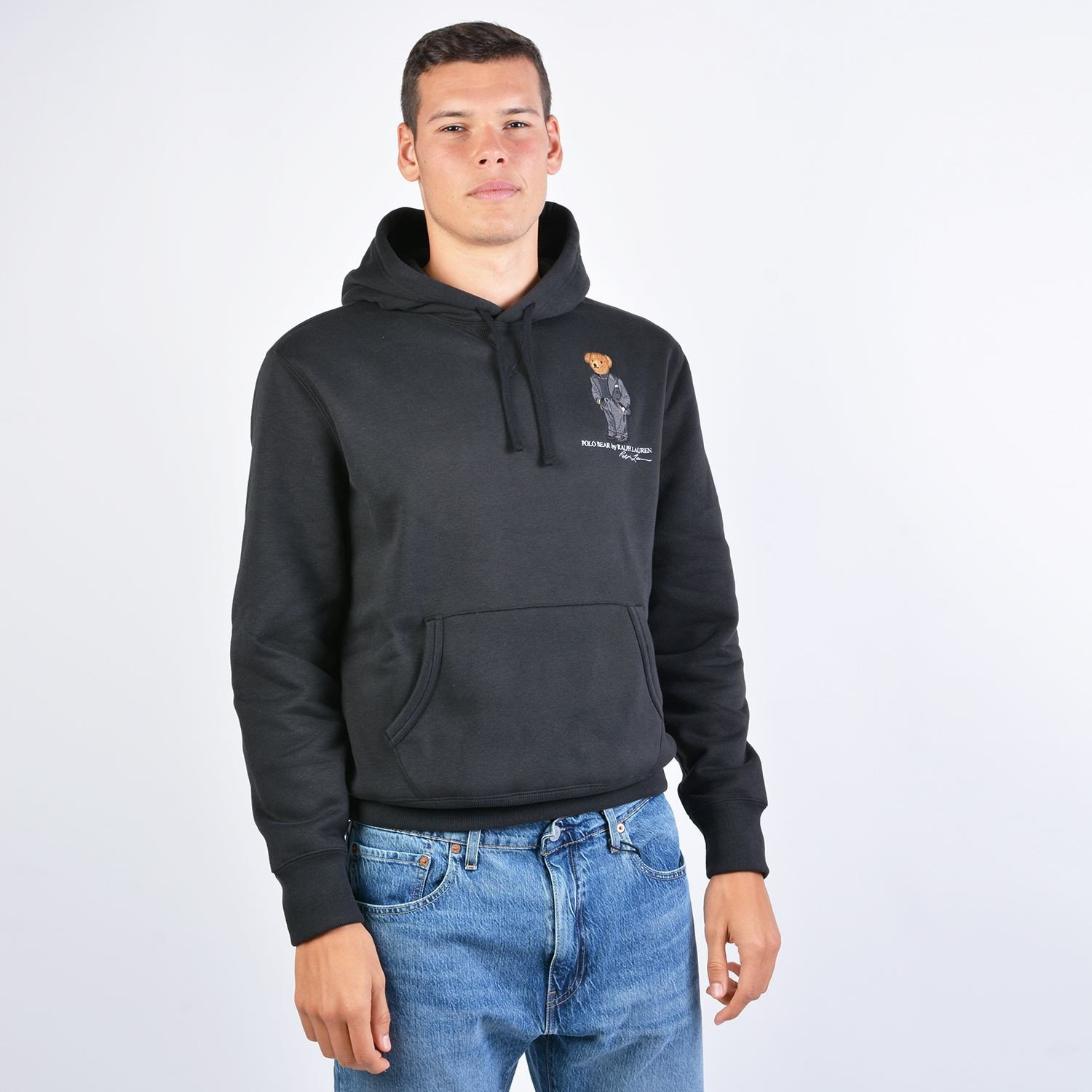 Polo Ralph Lauren MAGIC FLEECE-LSL-KNT (9000041357_42086)