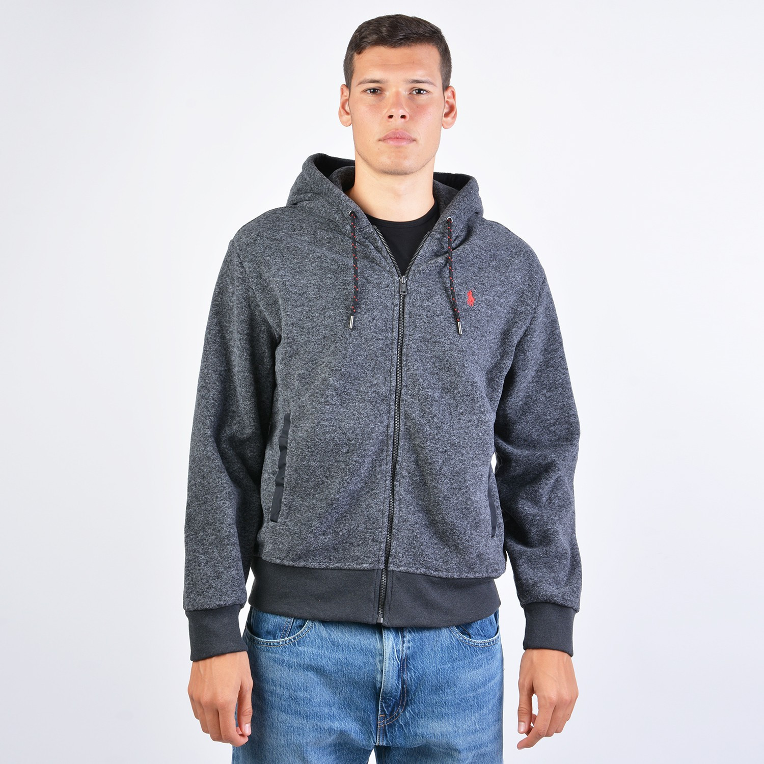 Polo Ralph Lauren POLAR FLEECE-LSL-KNT (9000041359_42085)