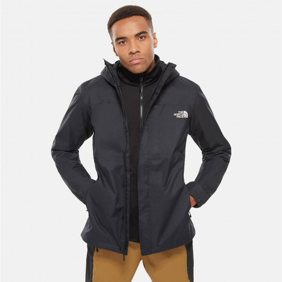 THE NORTH FACE Men's Quest Zip-In Triclimate Jacket