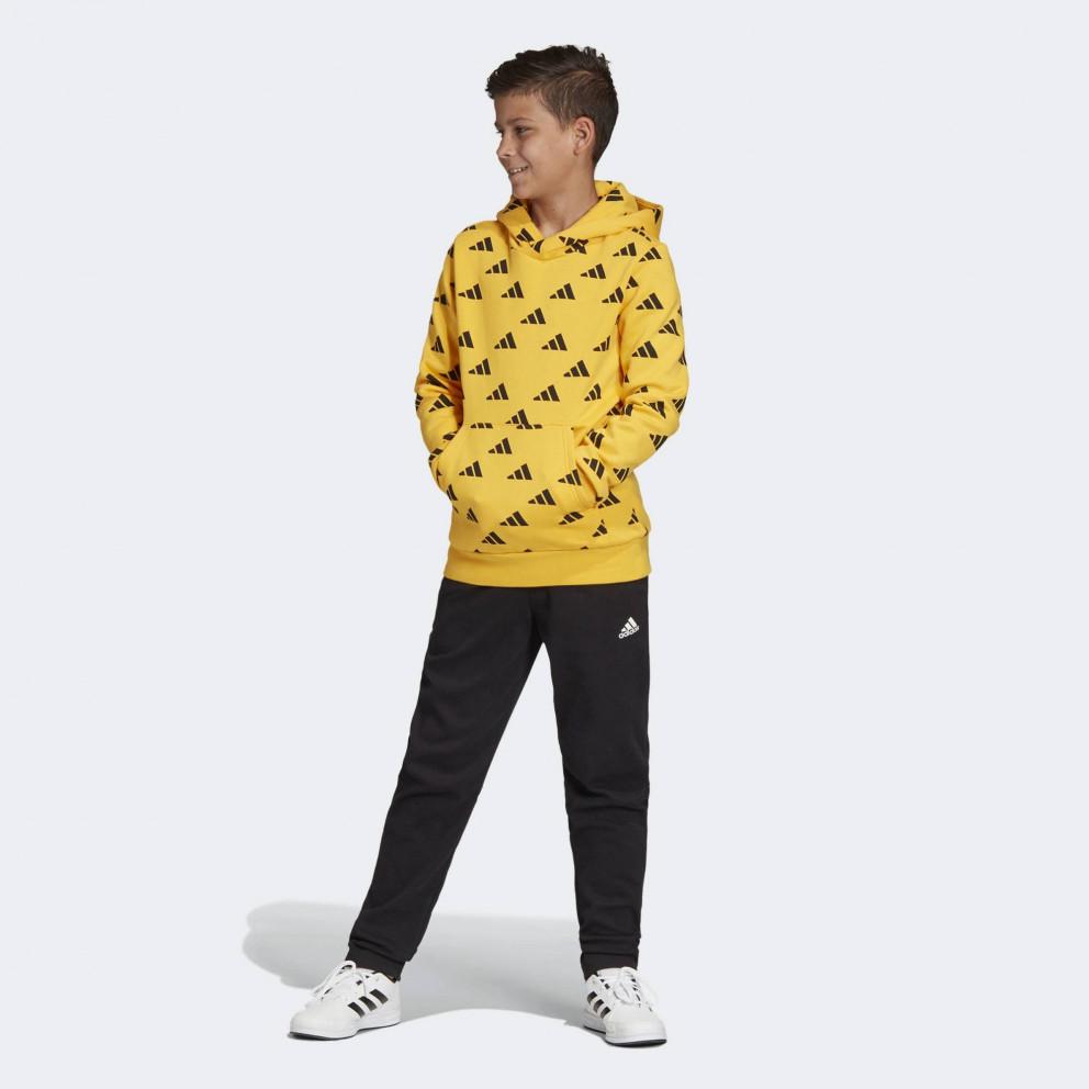 Adidas Id FLeece Hoodie