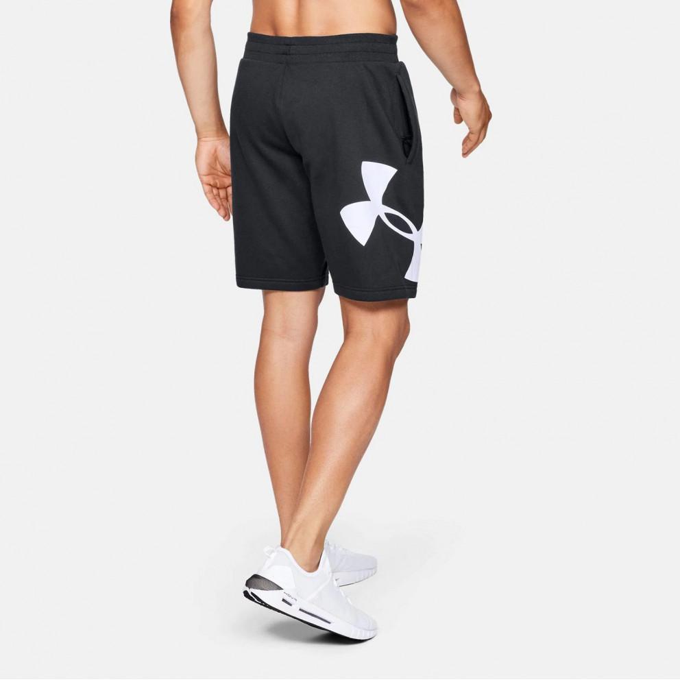 Under Armour Rival Fleece Men's Shorts