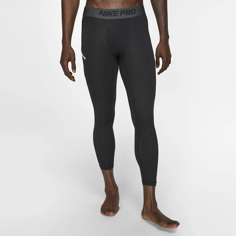 Nike M NP DRY TGHT 3QT BBALL