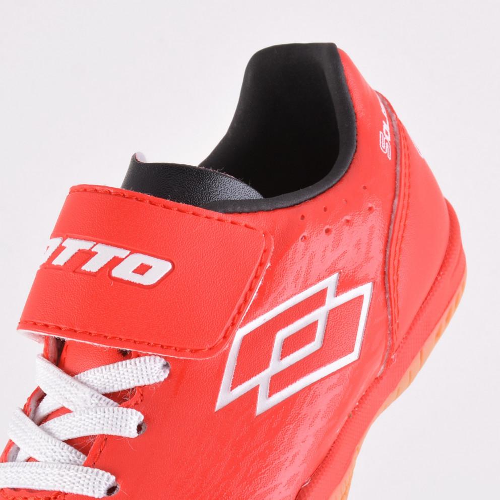 Lotto Solista Kids' Football Shoes