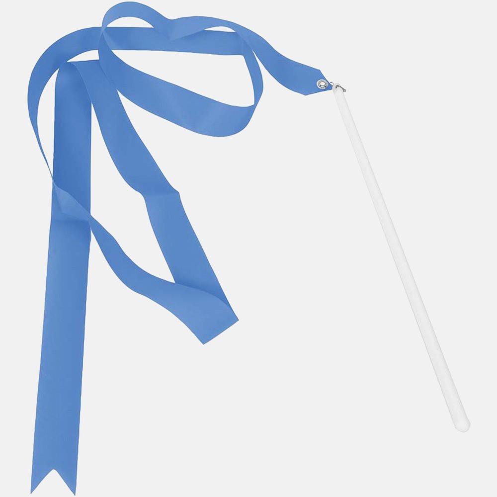 Eldico Κορδέλα ρυθμικής γυμναστικής παιδική, Μπλε (9000009632_003)