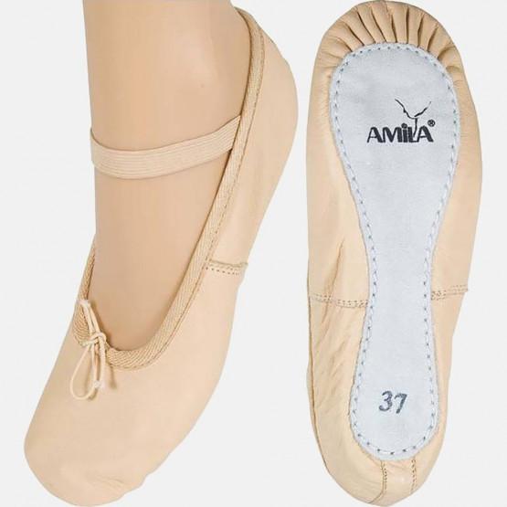 Amila Παπούτσια Μπαλέτου, 38