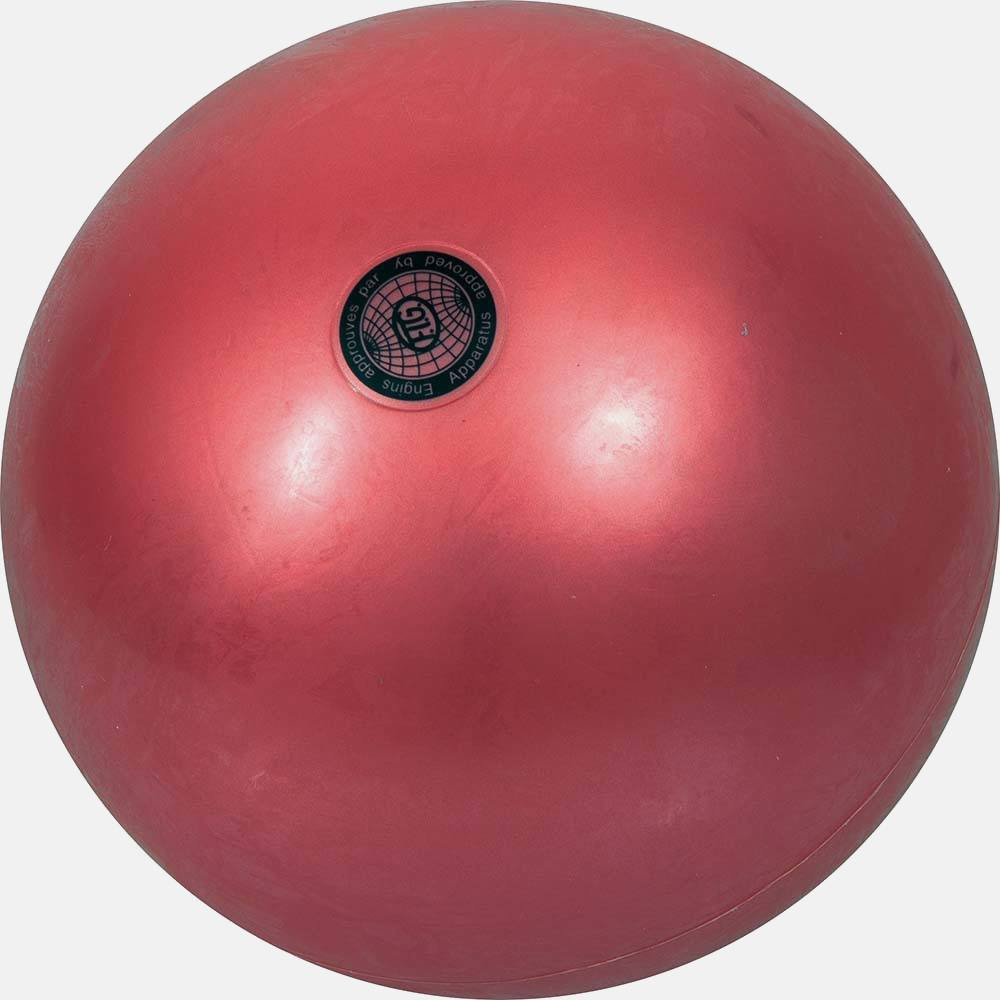 Eldico Μπάλα ρυθμικής γυμναστικής, 19cm, FIG Appro (9000043090_33415)