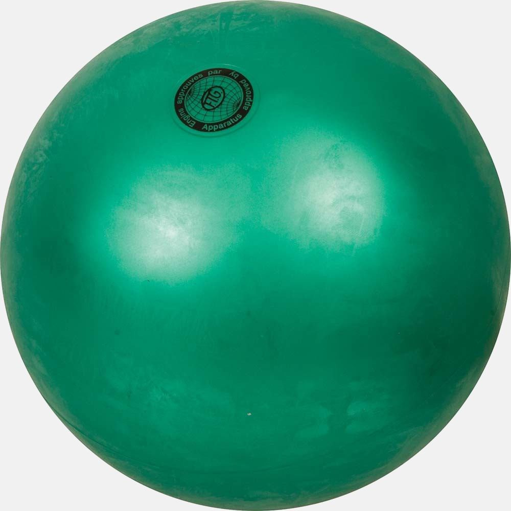 Eldico Μπάλα ρυθμικής γυμναστικής, 19cm, FIG Appro (9000043103_33391)