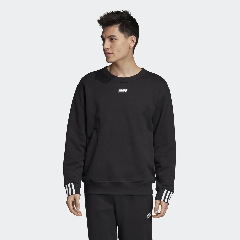 adidas Originals R.Y.V. Crew Sweatshirt - Ανδρική Μπλούζα (9000033354_1469)