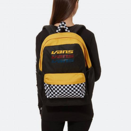 Vans Sporty Realm Plus Women's Backpack