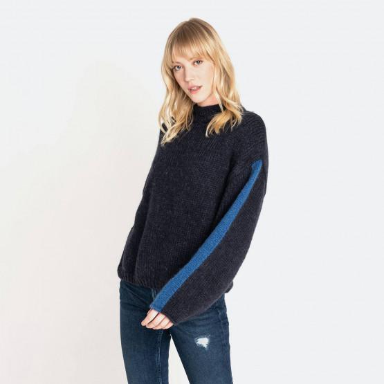 Lee Chunky Knitwear - Γυναικεία Μπλούζα