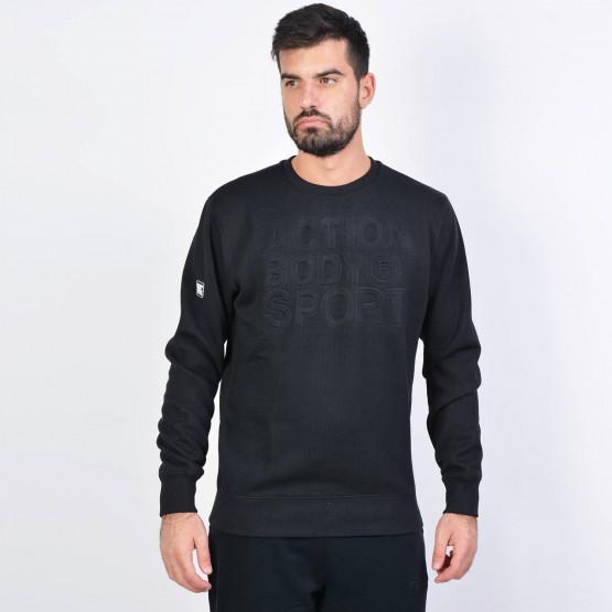 Body Action Crewneck Sweatshirt
