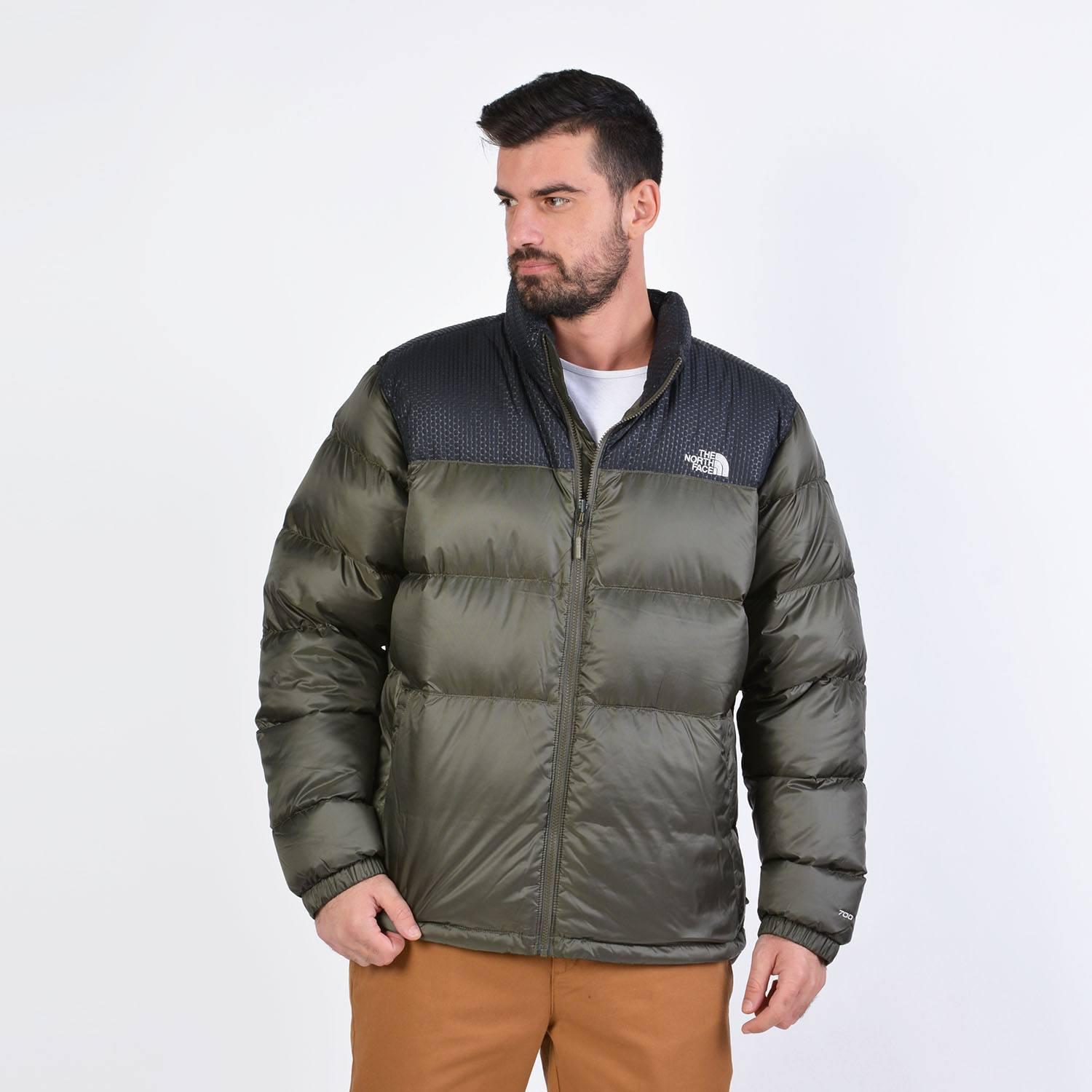 THE NORTH FACE M NEVERO DOWN JACKET (9000036741_36011)