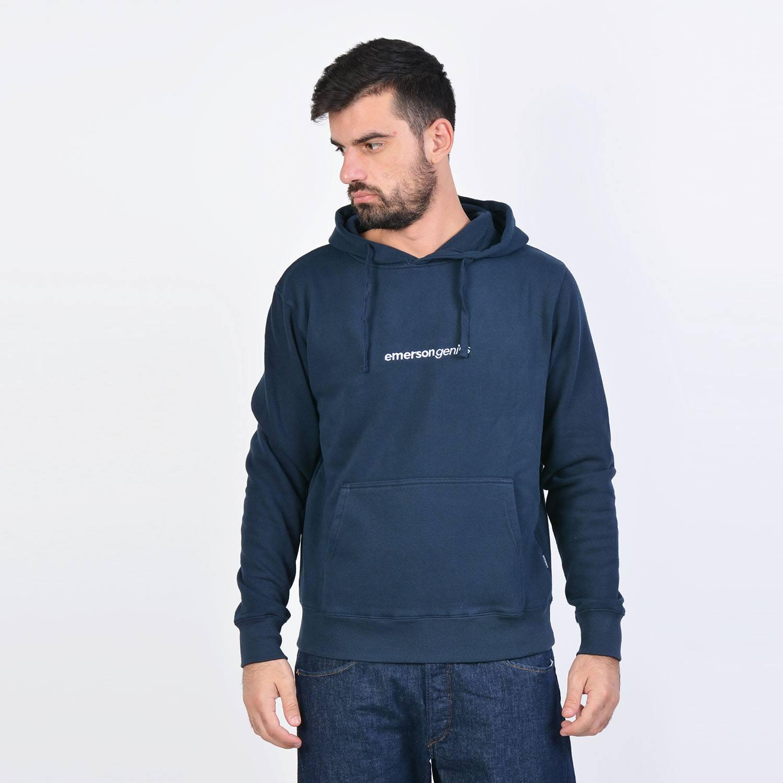 Emerson Hooded Sweat - Ανδρικό Φούτερ (9000036106_3472)