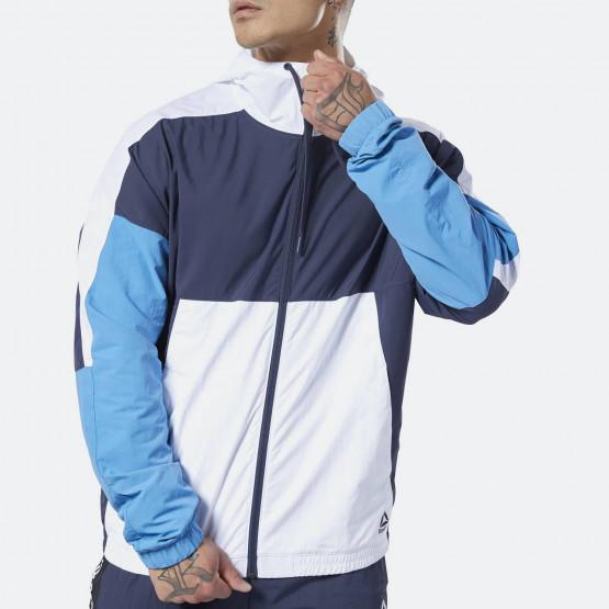 Reebok Sport Meet You There Woven Jacket