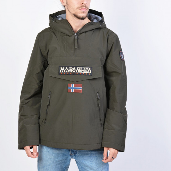 Napapijri Rainforest Winter Pocket Jacket - Ανδρικό Μπουφάν
