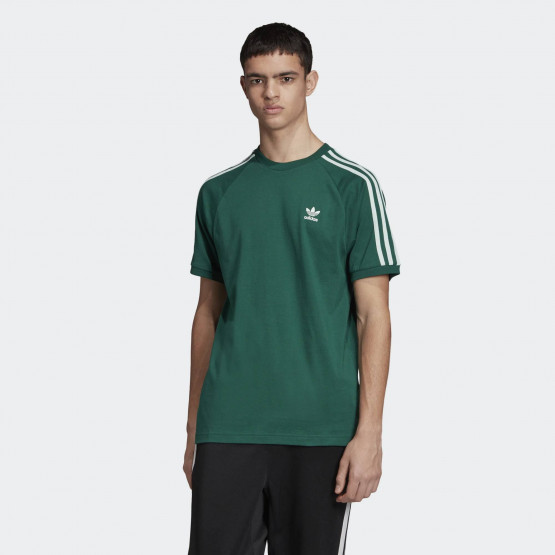 adidas Originals 3 Stripes Men's Tee