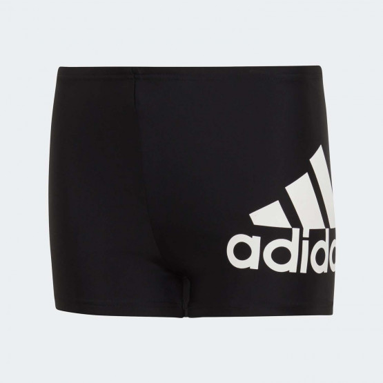 adidas Badge Of Sport Men's Swim Boxers - Ανδρικό Μαγιό