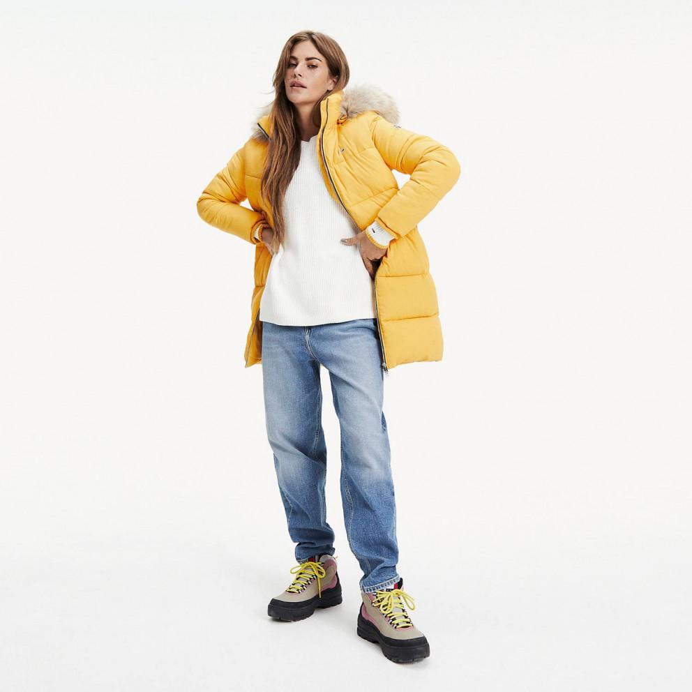 Tommy Jeans Modern Puffa Coat