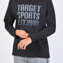 """Target """"Target Sports"""" Men's T-Shirt"""