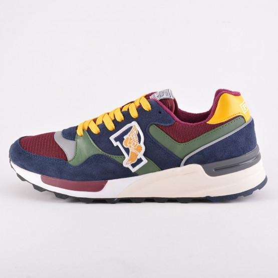 Polo Ralph Lauren Trackstr Sneakers