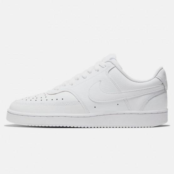 Nike Court Vision Low - Γυναικεία Παπούτσια