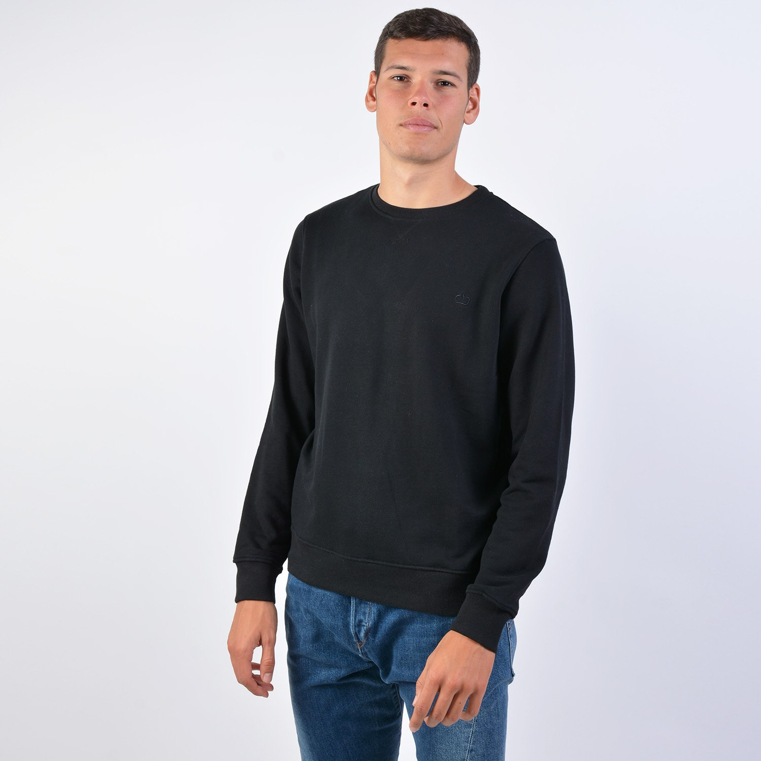 Emerson Men's Neckline Sweat (9000036069_1469)