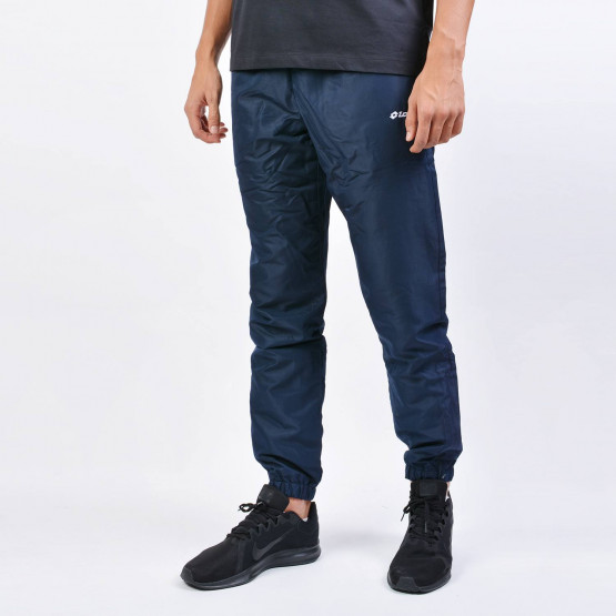 LOTTO PANT MILANO CUFF DB
