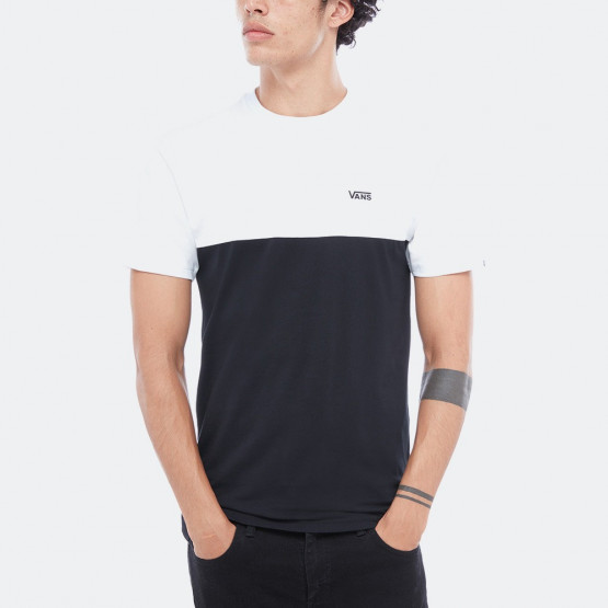 Vans MN COLORBLOCK TEE | Men's T-shirt