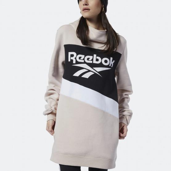 Reebok Classics CL FT OVERZIED HOODIE