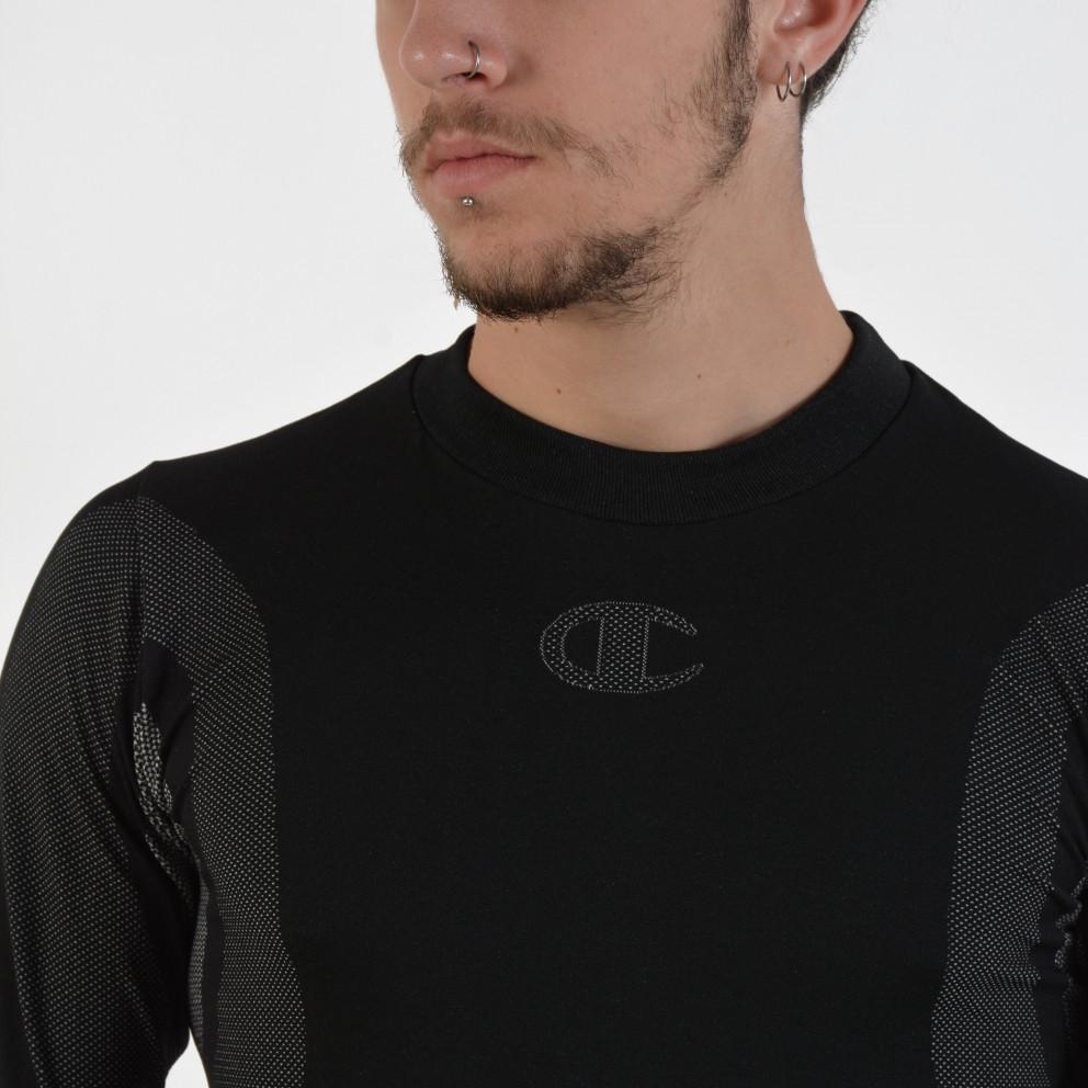 Champion Long SLeeve T-Shirt