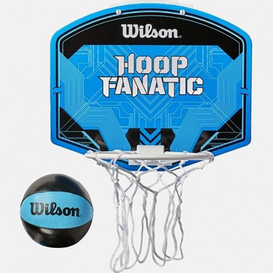 Wilson Fanatic Mini Basketball Hoop