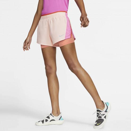 Nike W 10K 2IN1 SHORT